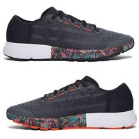 Under Armour Mens New Speedform Velocity Record Equipped Running Shoes