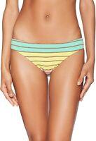 Trina Turk Women's 183598 Hipster Bikini Bottom Swimwear Size 6