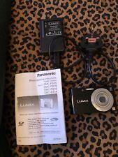 Panasonic LUMIX DMC-FH25/DMC-FS35 16.1MP Digital Camera