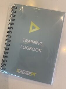 WORKOUT LOG BOOK /GYM DIARY/WEIGHT TRAINING BOOK/ RECORD/ JOURNAL/ EXERCISE