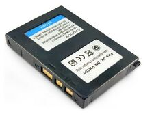 Sostituzione Pacco Batteria per JVC BN-VM200 bn-vm200ue BN-VM200U GZ-MC100EK