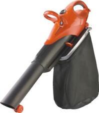 Flymo Scirocco 3000 Electric Garden Vacuum & Leaf Blower 3000w 240v