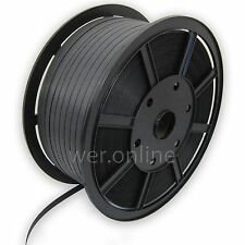 12mm x 1500m Medium Duty Hand Pallet Strapping Banding Coil Packaging Packing