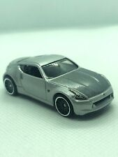 Hot Wheels FAST AND FURIOUS NISSAN 370Z - Excellent