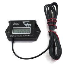 Tiny Tach TT2B Digital Hour Meter / Tachometer - Briggs & Stratton Kohler Honda