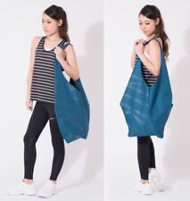 Nike Effortless Women's Training Bag Sports Bag Tote Gym Shopper Duffle Blue