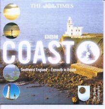 COAST - SOUTHWEST ENGLAND: EXMOUTH TO BRISTOL (2005) – BBC PROMO DVD / STORMS