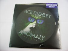 ACE FREHLEY - ANOMALY - 2LP PICTURE DISC VINYL NEW SEALED 2017 - KISS