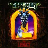 Testament : The Legacy CD (2004) ***NEW*** Incredible Value and Free Shipping!