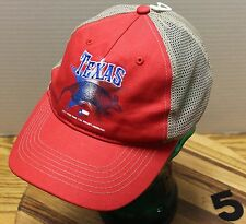 """""""IT'S A TEXAS THING. Y'ALL WOULDN'T UNDERSTAND"""" ADJUSTABLE HAT VERY GOOD COND"""