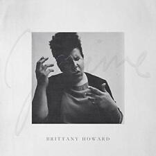 Brittany Howard - Jaime [CD] Sent Sameday*