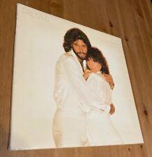 Barbara Streisand GUILTY Vinyl LP Gatefold CBS HC 46750 Half-Speed Remastered