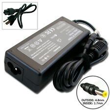 AC Adapter Battery Charger for Compaq Presario 900 a900 Laptop Power Cord