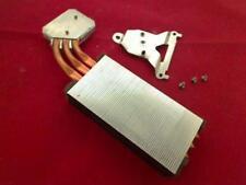 CPU procesador radiador disipador térmico & soporte toshiba sa40-141