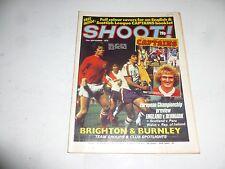 SHOOT! Comic - Date 15/09/1979 - UK Paper Comic