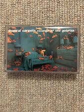 Inspiral Carpets – Revenge Of The Goldfish Cassette Tape - Rare