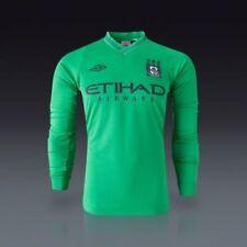 Umbro Adults Manchester City Memorabilia Football Shirts (English Clubs)