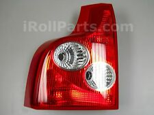 Genuine Volvo XC90 2003-2006 LH Driver Side Rear Tail Light Lamp NEW OEM