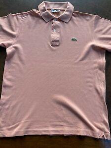 Ringraziamento piano di vendita Appello per essere attraente  Polo Lacoste 4 a Magliette da uomo | Acquisti Online su eBay