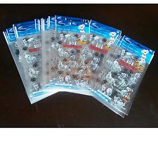 Lot of 75 EK Success Disney 101 Dalmatians Stickers. Scrapbooking.