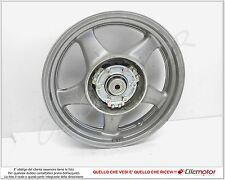 CERCHIO RUOTA POSTERIORE 17 X 3,50 rear wheel original SUZUKI VX 800 1990-1994