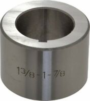 Value Collection Machine Tool Arbor Spacers; Thickness (Inch): 1; Inside Diam...