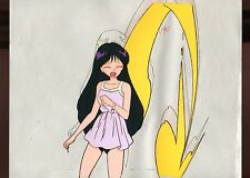 Hino Rei SAILOR MOON original Production anime cel