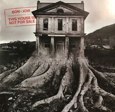 This House Is Not for Sale by Bon Jovi CD