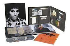 BRUCE SPRINGSTEEN - THE TIES THAT BIND: THE RIVER COLLECTION 7 CD NEU