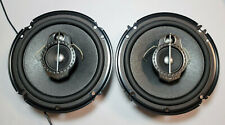 """New listing Pioneer 6-1/2"""" 6.5-Inch 3-Way Coaxial Car Audio Speakers Pair 300W Max"""