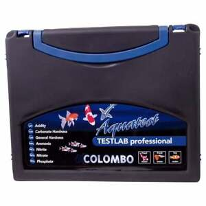 Colombo Aquatest Kit