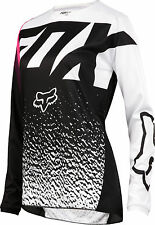 Fox Racing Youth Girl's Kid's 180 Race Motocross Jersey ATV MX 3-5 Year Old '18