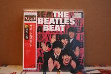 THE BEATLES - THE BEATLES BEAT - MINI LP CD OBI