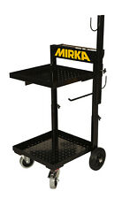 MIRKA TROLLEY to suit dust extractor and sanding equipment