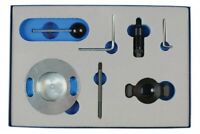 Laser Tools 7588 Engine Timing Kit Audi VW 3.0 TDI Diesel