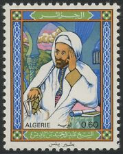 ALGERIE N°700**Cheikh Ben Badis , 1979 Algeria MNH