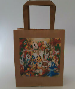 pokemon Themed Pre Filled Party Bags Ready Made Goody Loot Bags