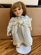 Marie Osmond 8� Tiny Tot Ciara.with Nutcraacker. Excellent Condition