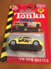 Tonka Die Cast Collection VW New Beetle Bonzai #35 Of 50