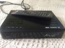 Cristor ATLAS HD200s