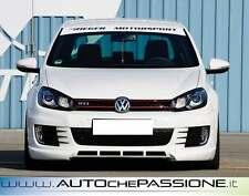 Sotto paraurti anteriore con prese d'aria  VW Golf 6 GTI dal 2008