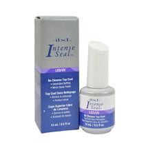 ibd LED/UV Intense Seal No Cleanse Top Coat 14ml, 0.5floz