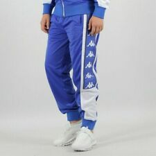 Kappa Men's Track Pants Activewear Trousers for Men