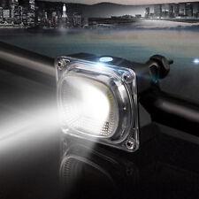 Súper Brillante 10000Lm Recargable Led Luz Bici Bicicleta Luz Luz Delantera USB