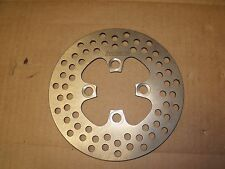 POWER UNDER CONTROL BRAKING HONDA TRX250R FRONT ROTOR / DISK NEW OUT OF PACKAGE