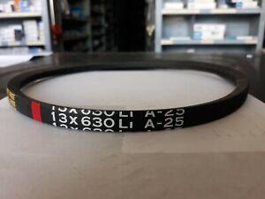 CINGHIA TRAPEZOIDALE SEZIONE A (13mm) DA A18 a A148 tutte le misure corriere