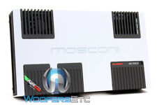 RB MOSCONI AS-100.4 4-CHANNEL 4 x 155W RMS SPEAKERS CLASS AB AMPLIFIER