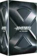 "Coffret 3DVD neuf sous blister ""X-MEN TRILOGIE"""