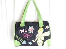 Tinkerbell Purse and Matching Wallet
