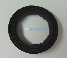 "WIRQUIN 2"" RUBBER CLOSE COUPLED CISTERN DOUGHNUT WASHER RING SEAL WC PAN"